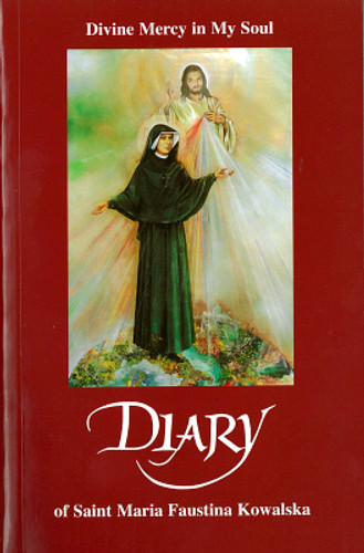 Divine Mercy in My Soul - Diary of Saint Maria Faustina Kowalska (Paperback)
