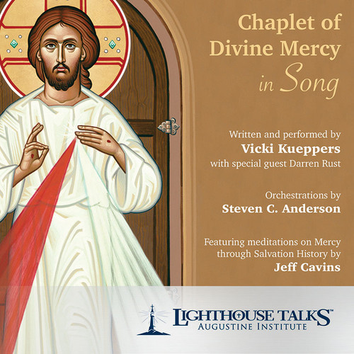 Chaplet of Divine Mercy in Song (CD)