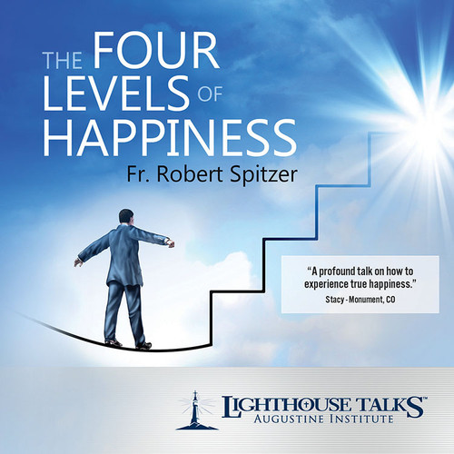 The Four Levels of Happiness (CD)