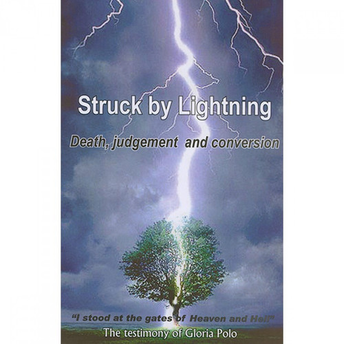 Struck by Lightning: Death, Judgement and Conversion - Paperback