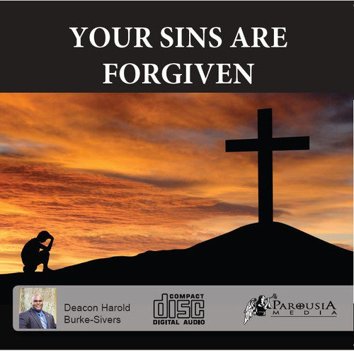 Your Sins Are Forgiven (CD)