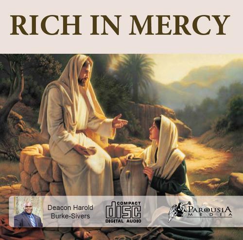 Rich In Mercy (CD)