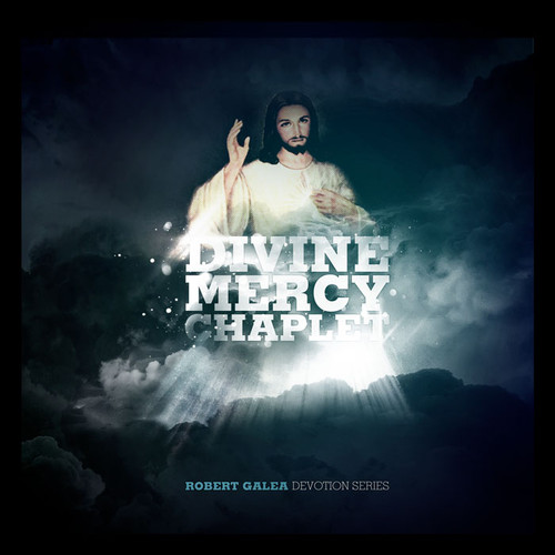 Divine Mercy Chaplet (CD)