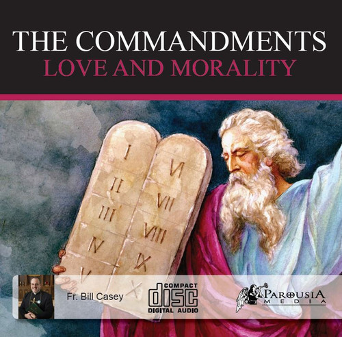 The Commandments: Love and Morality