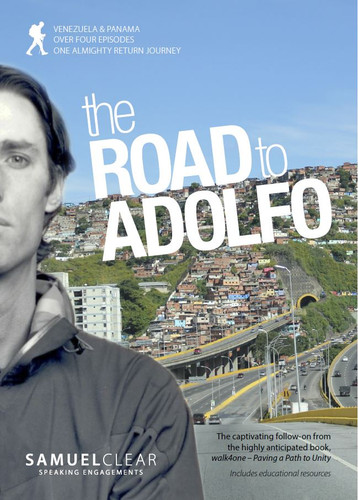 The Road to Adolfo - Sam Clear - DVD