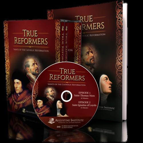 True Reformers - Kit - Augustine Institute