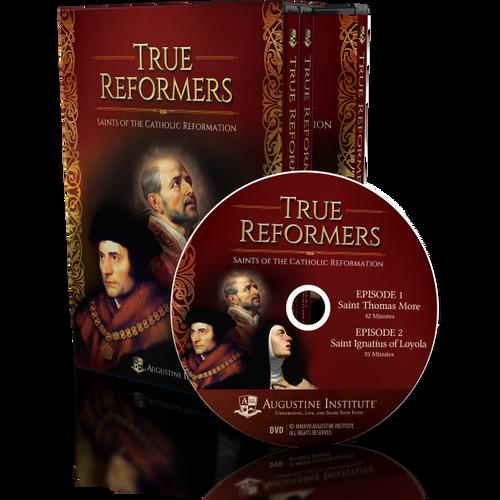 True Reformers - DVD Set - Augustine Institute