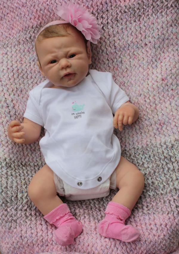 Madison doll kit- Bundle