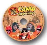 Camp Bushwackabuck BananasAtLarge