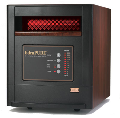 EdenPURE GEN 4 Heater