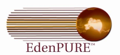The Authentic EdenPURE Heater