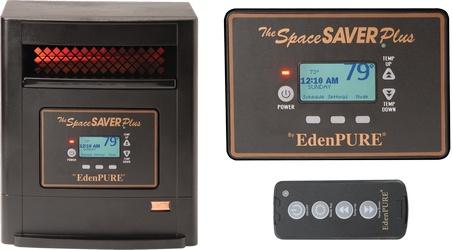 EdenPURE Space Saver Plus Heater