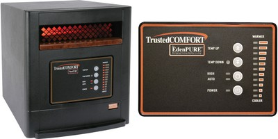 Eden PURE Trusted Comfort Heater