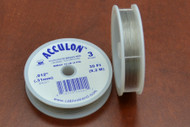 Acculon Beading Wire 3 Strand