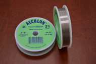 Acculon Beading Wire 21 Strand