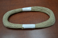 50 Meters Natural 2 Ply Twist Jute Twine Yard String 1mm