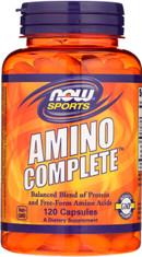 Amino Complete™ - 120 Capsules