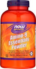 Amino-9 Essentials™ Powder - 330 g