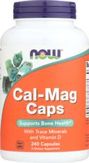 Cal-Mag Caps - 240 Capsules