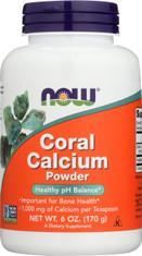 Coral Calcium Powder - 6 oz.