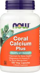 Coral Calcium Plus - 100 Vcaps®