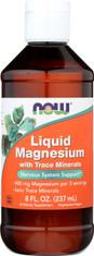 Liquid Magnesium - 8 oz.