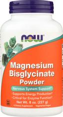 Magnesium Bisglycinate Powder - 8 oz.