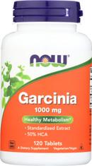 Garcinia 1,000 mg - 120 Tablets