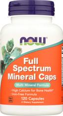 Full Spectrum Minerals - 120 Capsules