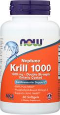 Neptune Krill 1000 - 60 Softgels