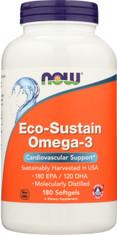 Omega-3 Cholesterol Free - 180 Softgels