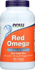 Red Omega™ - 180 Softgels