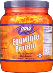 EggWhite Protein - 1.2 lb.