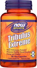 Tribulus Extreme - 90 Veg Capsules
