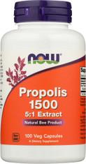 Propolis 500 mg - 100 Capsules
