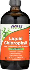 Liquid Chlorophyll - 16 oz.