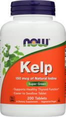 Kelp 150 mcg - 200 Tablets