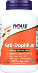Gr8-Dophilus™ - 120 Vcaps®