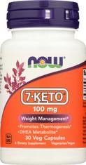 7-Keto® 100 mg - 30 Vcaps®
