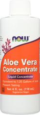 Aloe Vera Concentrate - 4 oz.