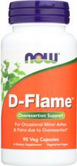 D-Flame™ - 90 Veg Capsules