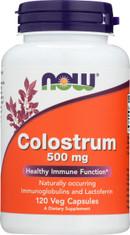 Colostrum 500 mg - 120 Capsules