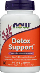 Detox Support™ - 90 Vcaps®