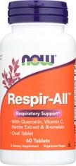 Respir-All™ Vegetarian - 60 Tablets