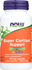 Super Cortisol Support with Relora® - 90 Vcaps®