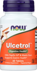 Ulcetrol™ - 60 Tablets