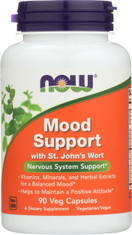 Mood Support - 90 Veg Capsules