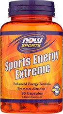 Sports Energy Extreme - 90 Capsules