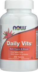 Daily Vits™ - 250 Tablets