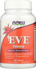 Eve Women's Multiple Vitamin - 180 Tablets
